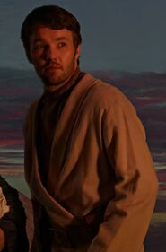 Joel Edgerton as Owen Lars (ROTS)