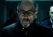 Richard Schiff as Dr. Emil Hamilton