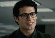 Henry Cavill as Clark Kent (MOS)