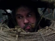 Peter Jackson as Basket Man (Scenes Deleted)