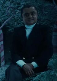 Deep Roy as Oompa Loompas (Narrator)