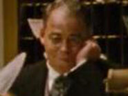 Tim Gordon as Hotel Clerk