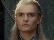 Orlando Bloom as Legolas (FOTR)