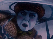 Miriam Margoyles as Aunt Sponge (Nightmare) (Voice)