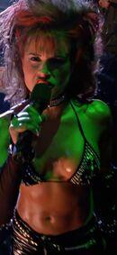 Lisa Danielle as Bone-ette