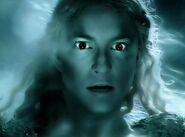 Cate Blanchett as Galadriel (Shadow) (FOTR)