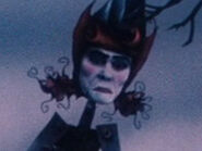 Joanna Lumley as Aunt Spiker (Nightmare) (Voice)