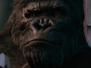 Andy Serkis as Kong (Voice)