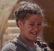 Katie Lucas as Amee