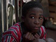 Jordan Shaw as African Boy in Rags