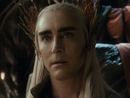 Lee Pace as Thranduil (DOS)
