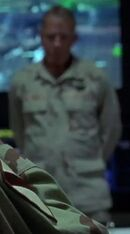 Rob Swanson as Colonel