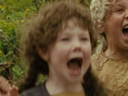 Unknown as Cute Young Hobbit 4