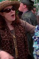 Taylor Gilbert as Madeline Watson (SM)