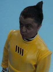 Deep Roy as Oompa Loompas (Nut Room)