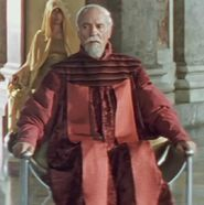 Unknown as Naboo Council Member 3 (TPM)