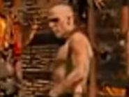 Ben Smith-Petersen as Chanting War Boy