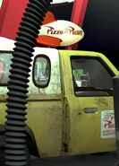 Jan Rabson as Additional Voices - Gas Station Attendant (Voice)