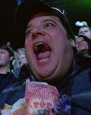 Brad Grunberg as Heckler