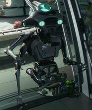 David Acord as GH-7 Medical Droid (Voice)
