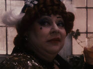 Miriam Margoyles as Aunt Sponge