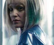 Kimiko Gelman as Venia
