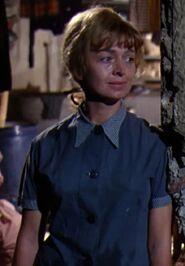 Diana Sowle as Mrs. Bucket