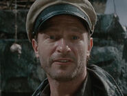Thomas Kretschmann as Captain Englehorn