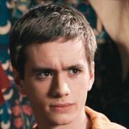 Sean Biggerstaff as Oliver Wood (COS)