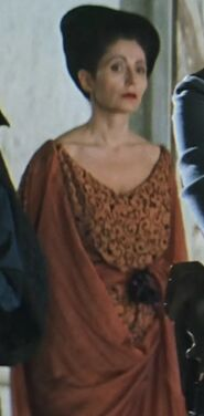 Unknown as Naboo Council Member 6 (TPM)