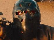 Darren Mitchell as Black Mask