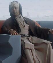 Hassani Shapi as Eeth Koth (TPM)