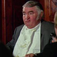 Kurt Großkurth as Mr. Gloop