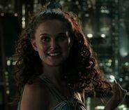 Natalie Portman as Padmé (ROTS)