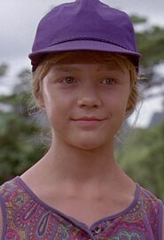 Ariana Richards as Lex (JP)