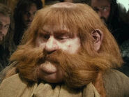 Stephen Hunter as Bombur (DOS)