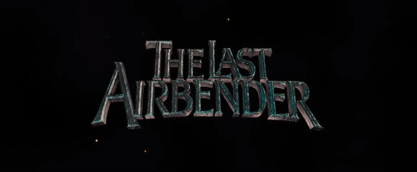 The Last Airbender Logo