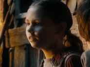 Thomasin McKenzie as Astrid