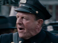 Lawrence Jarden as NY Police Chief