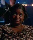 Octavia Spencer as Check-In Girl