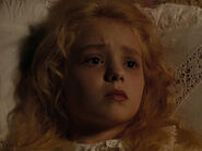 Mairi Ella Challen as 6-Year-Old Alice