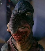 Andy Secombe as Watto (Voice) (TPM)