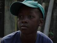 Bukhosi Ngewenya as Jandy