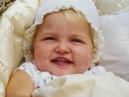 Unknown as Baby Ella