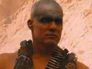 Greg van Borssum as Ripsaw Imperator