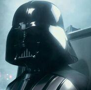 James Earl Jones as Darth Vader (Voice) (ROTS)