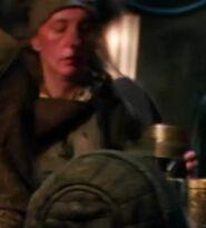 Marina Hayter as Bartender