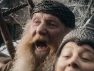 Ron Chamberlain as Laketowner (BOTFA)