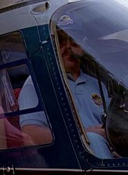 Tom Mishler as Helicopter Pilot