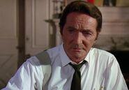 Ed Peck as FBI Agent